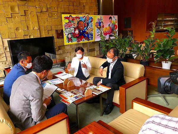 「日本在宅薬学会学術大会のご紹介をMRO 北陸放送 レオスタプラスで放送されます!」